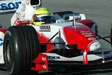 Formel 1 - Ralf Schumacher: Die neuen Regeln sind ein Vorteil für Toyota
