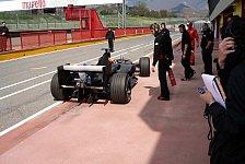 Formel 1 - Ein historischer Tag für Minardi