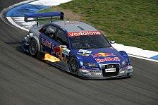 DTM - Mit neuem Audi auf die Pole