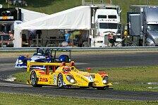 USCC - Rennen in Mid-Ohio