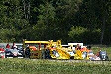 USCC - Rennen, Road America