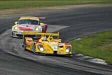 USCC - Porsche zum Sechsten?