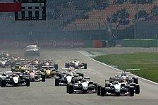 Mehr Motorsport - Doppelsieg für Signature-Plus: Rossiter vor Duval