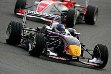 Mehr Motorsport - Sebastian Vettel: Platz 5 ist nicht schlecht