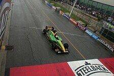 Champ Cars - Bilder: GP Toronto - 7. Lauf