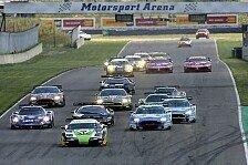 Blancpain GT Series - Rückspiegel: Highlights des GT-Sports