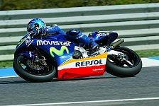 MotoGP - 250cc: Pedrosa bezwingt de Puniet