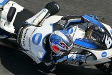MotoGP - Doktor Kawasaki: Keine Brüche bei Tamada