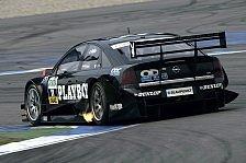 DTM - Qualifying: Audi jagt Opel im Regen