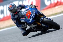 MotoGP - 1. Freies Training: Colin Edwards bezwingt Gibernau
