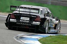 DTM - Mercedes: Häkkinen möchte wieder um den Sieg fahren