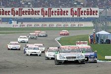 DTM - Das Rennen im Überblick: Runde für Runde