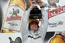 DTM - Jean Alesi als Formel-1-Teamchef?