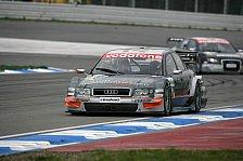 DTM - Der neue Abt im alten Audi