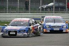 DTM - Audi geht auch in Road Atlanta und in Spa auf Punktejagd