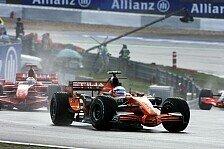 Markus Winkelhock 10 Jahre nach der Regen-Führung am Nürburgring