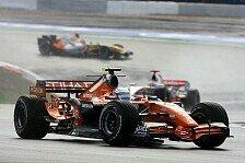 Formel 1 - Die Eintagsfliegen & Dauerbrenner der Formel 1