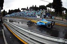 Formel 1 - Briatore lässt seine Fahrer gegeneinander fahren