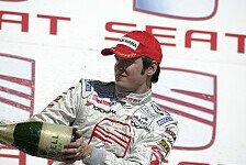 Seat Supercopa - Seat Supercopa auf dem Nürburgring