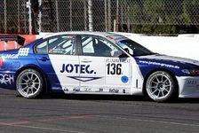 Mehr Motorsport - Robin Haschke übernimmt Tabellenführung