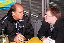 Formel 1 - Hans Joachim Stuck: Toyota ist der Aufsteiger des Jahres