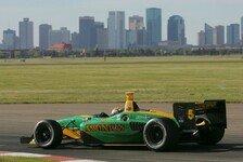Champ Cars - Bilder: Edmonton GP - 8. Lauf