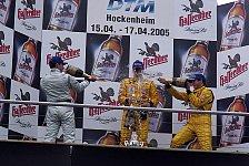 Mehr Motorsport - Porsche Carrera Cup: Menzel-Rivalen auf Angriffskurs