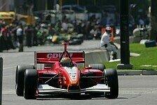 Champ Cars - Qualifying, San Jose