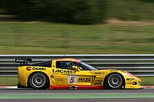 Blancpain GT Serien - 24 h, Spa-Francorchamps