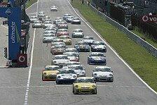 Carrera Cup - Vorschau Zandvoort