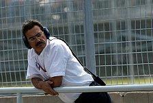 Formel 1 - Mario Theissen: Unsere Fahrerpaarung ist nicht das Problem
