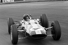 Formel 1 - Jim Clark - Von Pole zu Pole