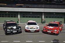DTM - Bilder: DTM- Saison 2004