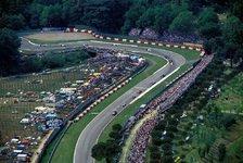 Formel 1 - Der San Marino GP bei Tele 5