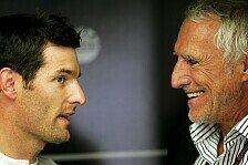 Formel 1 - Red Bull unterstützt Webber auch nach Wechsel