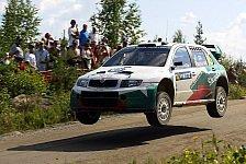 WRC - Bilder: WRC Saison 2004