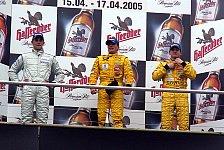 Mehr Motorsport - Bilderserie: Porsche Carrera Cup: So verläuft eine Siegerehrung