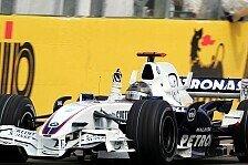 Formel 1 - Abschied von BMW
