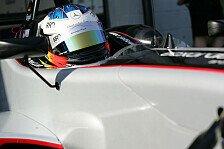 Britische F3 - Engel beim Saisonfinale