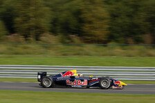 WS by Renault - Rennen 1, Spa-Francorchamps