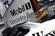 Formel 1 - Übersicht: Wer fährt in Frankreich mit welchem Motor?