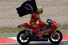 Moto2 - Rennen 250cc