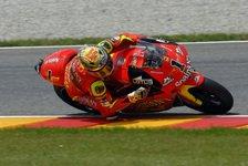 Moto2 - 1. Qualifying 250cc