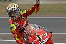 Moto2 - Qualifying 250cc