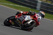Moto2 - Thomas Lüthi