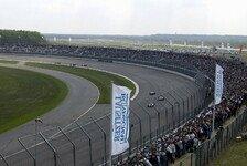 Champ Cars - Rennen in Assen und Zolder