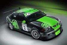 DTM - Offiziell: MG Rover bestätigt DTM-Einstieg
