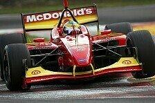 Champ Cars - Rennen, Zolder
