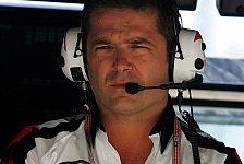 Formel 1 - Gil de Ferrans Streben nach Perfektion