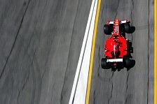 Formel 1 - Bilderserie: San Marino GP - San Marino GP: Der Freitag
